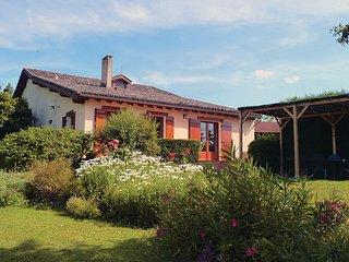 4 bedroom Villa in Bourgougnague, Lot Et Garonne, France : ref 2220266