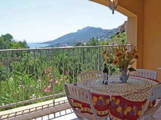 2 bedroom Apartment in Theoule sur Mer, Alpes Maritimes, France : ref 2220278