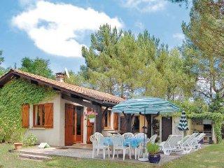 2 bedroom Villa in Le Porge, Gironde, France : ref 2220298