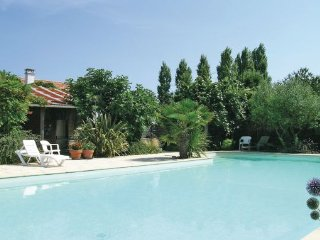 3 bedroom Villa in La Jonchere, Vendee, France : ref 2220340