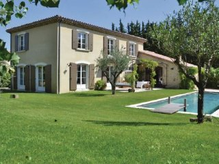 5 bedroom Villa in Loriol-sur-Drome, Drome Provencale, France : ref 2220526