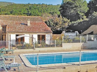 3 bedroom Villa in Fraisse des Corbieres, Aude, France : ref 2220562