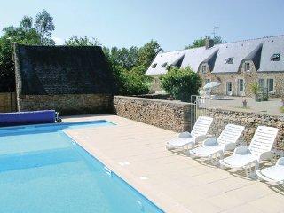 5 bedroom Villa in Languidic, Morbihan, France : ref 2220650