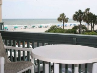 Great Myrtle Beach Vacation Condo! 9520-2K With Free Wifi, Arcadian Shores