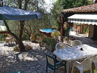 3 bedroom Villa in Cabris, Alpes Maritimes, France : ref 2220783, Peymeinade