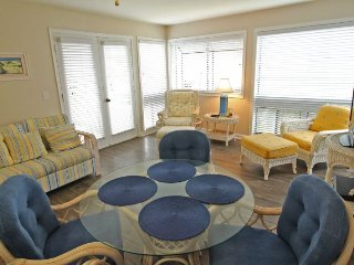 First Floor Condo in an Awesome Community Only A Block to the Beach 17165