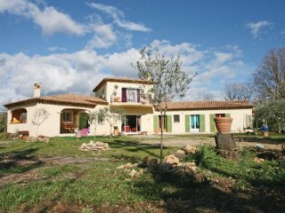 4 bedroom Villa in Callian, Var, France : ref 2220890