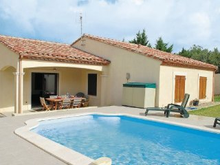 3 bedroom Villa in Pomas, Aude, France : ref 2221201, Villedaigne