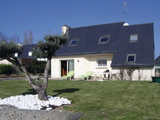 4 bedroom Villa in Tregunc, Finistere, France : ref 2221249, Concarneau