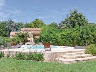 3 bedroom Villa in St-Remy-de-Provence, Bouches Du Rhone, France : ref 2221519
