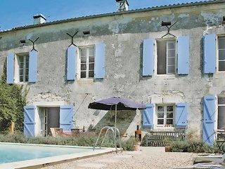 4 bedroom Villa in Lacaud, Dordogne, France : ref 2221526