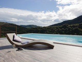 3 bedroom Villa in St-Nazaire de Ladarez, Herault, France : ref 2221602