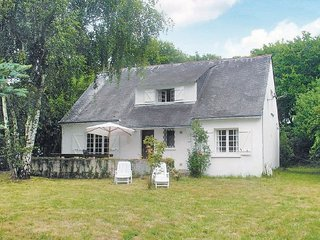 4 bedroom Villa in Mesquer, Loire Atlantique, France : ref 2221749