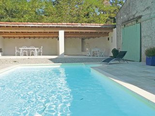 4 bedroom Villa in Limoux, Aude, France : ref 2221754