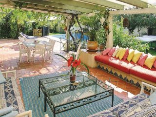 4 bedroom Villa in La Colle sur Loup, Alpes Maritimes, France : ref 2221935