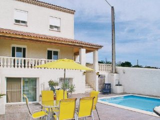 3 bedroom Villa in Port de Bouc, Bouches Du Rhone, France : ref 2221967