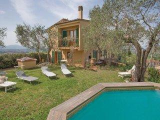 4 bedroom Villa in Cigoli-San Miniato, Pisa And Surroundings, Italy : ref, Ponte A Egola
