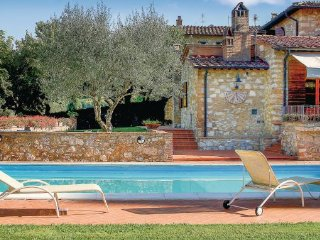 5 bedroom Villa in Casciana Terme, Pisa And Surroundings, Italy : ref 2222178