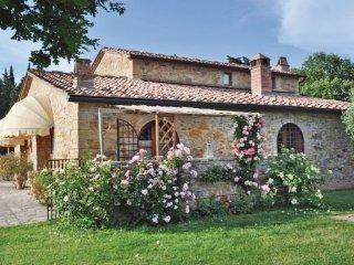 4 bedroom Villa in San Donato in Poggio, Chianti, Italy : ref 2222203