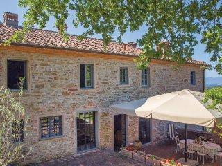 3 bedroom Villa in Loro Ciuffenna, Arezzo / Cortona And Surroundings, Italy
