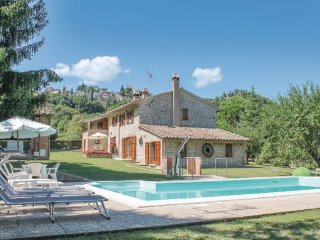 6 bedroom Villa in Amelia, Perugia And Surroundings, Italy : ref 2222666