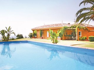 4 bedroom Villa in Motril, Costa Tropical, Spain : ref 2222743