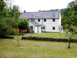 LLH06 Cottage in Satterthwaite