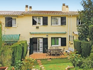 4 bedroom Villa in Sant Feliu de Guixols, Costa Brava, Spain : ref 2222964, S'Agaró