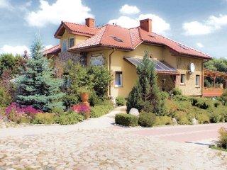 4 bedroom Villa in Przystan, Mazury, Poland : ref 2224481, Trygort