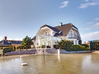 6 bedroom Villa in Grzybowo, Baltic Sea Coast, Poland : ref 2224515
