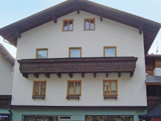 5 bedroom Apartment in Pfunds, Tirol, Austria : ref 2224995