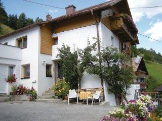 5 bedroom Apartment in Kappl/Paznauntal, Tirol, Austria : ref 2225018