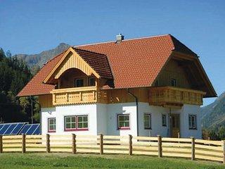 3 bedroom Villa in Weisspriach/Lungau, Salzburg Region, Austria : ref 2225276