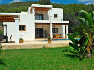 4 bedroom Villa in San Carlos, Ibiza, Ibiza : ref 2227663
