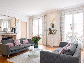 Luxury 3 bedroom Apartment in Saint Germain