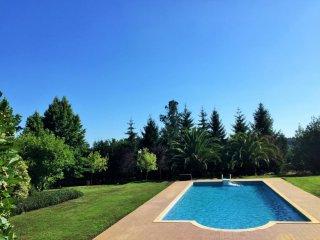 Villa in Santiago de Compostela - 104213