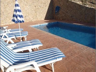 Villa in Algodonales - 104241