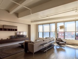 Magnificent Two Bedroom Apartment in Nolita