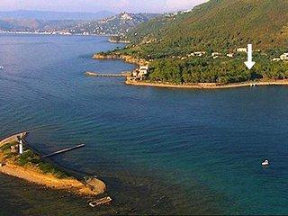 7 bedroom Villa in Punta Licosa, Costa Del Cilento, Amalfi Coast, Italy : ref