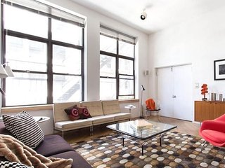 Gorgeous 2 Bedroom Apartment in Soho