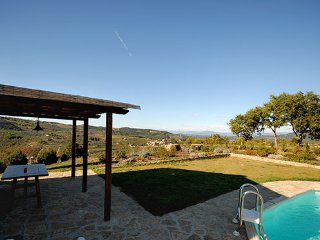 2 bedroom Villa in Panzano, Firenze Area, Tuscany, Italy : ref 2230564