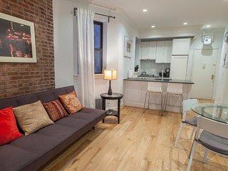 Beautiful Three Bedroom Apartment in Nolita