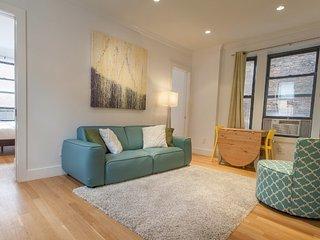 Bright Four Bedroom Apartment in Chelsea