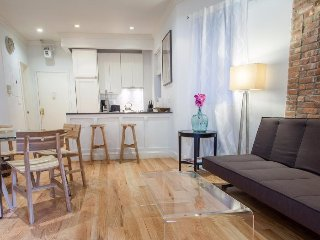 Beautiful Three Bedroom Apartment in Nolita