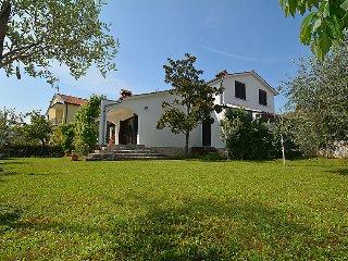 4 bedroom Villa in Porec, Istarska Zupanija, Croatia : ref 5026899