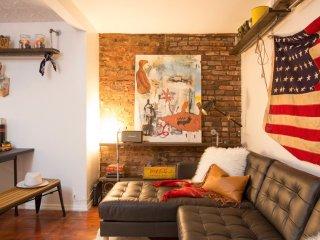 Picturesque 1 Bedroom Apartment in Williamsburg