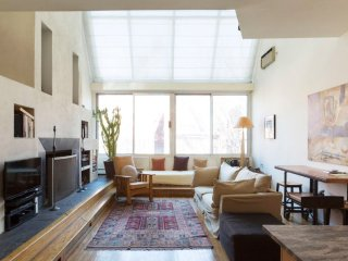 Peaceful 1 Bedroom Apartment in the Upper West Side
