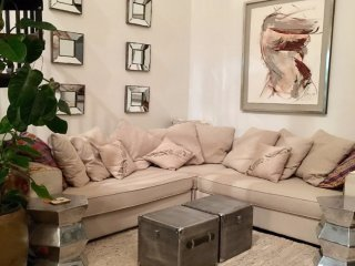 Hip 1 Bedroom Apartment in the East Village