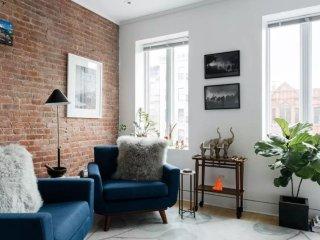 Heavenly 2 Bedroom Apartment in Harlem