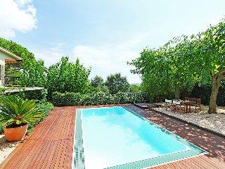 3 bedroom Villa in Arenys de Munt, Barcelona Costa Norte, Spain : ref 2235310